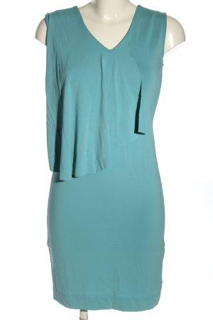 COS Minikleid blau Elegant