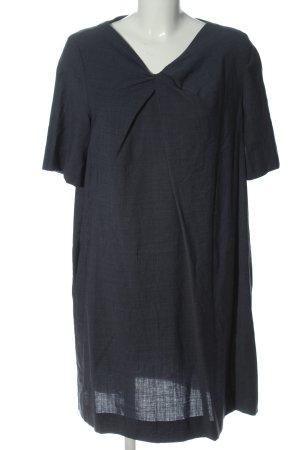 COS Minikleid blau Casual-Look