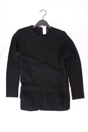 Cos Minikleid Größe 38 schwarz