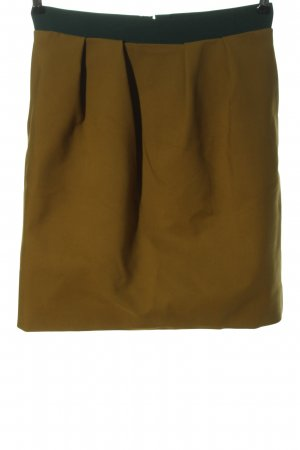 COS Minirock khaki Elegant