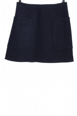 COS Miniskirt black casual look