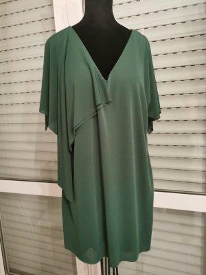 COS, Oberteil, Bluse, Shirt, 36, grün