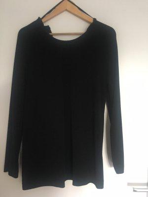 COS Camicia lunga nero