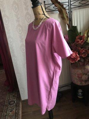 COS Strandjurk lichtroze-roze