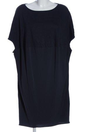 COS Oversized Shirt blau Casual-Look