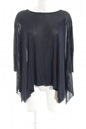 COS Oversized Shirt blau Elegant