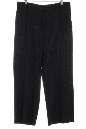 COS Pantalone palazzo nero stile professionale