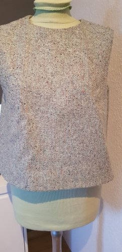 COS Crewneck Sweater multicolored