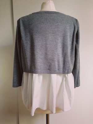 COS Pullover aus Wolle