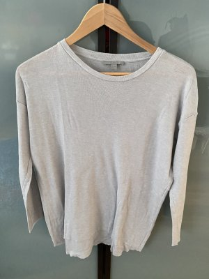 COS Pull oversize gris clair