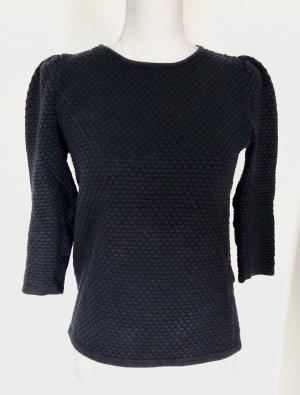 COS Pullover Gr. S Dunkelblau Sweater