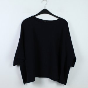 COS Pullover Gr. S nachtblau oversized (19/12/133)