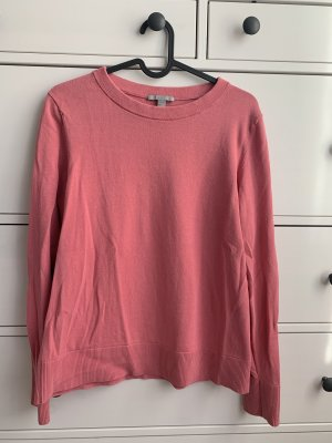 COS pullover in rosa | pink | Größe S