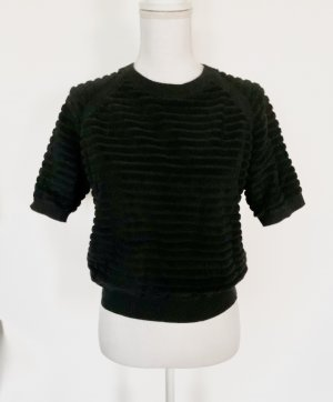 COS Crewneck Sweater black