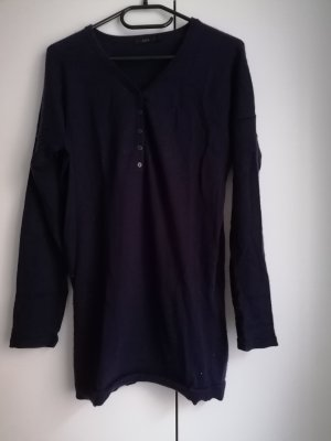 COS Pullover Strickpullover S 36 lila 100% Kaschmir