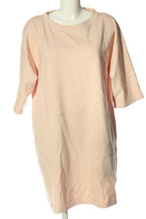 COS Pulloverkleid nude Casual-Look