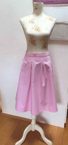 COS Jupe longue multicolore coton