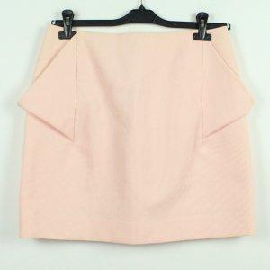 COS Miniskirt pink-pink