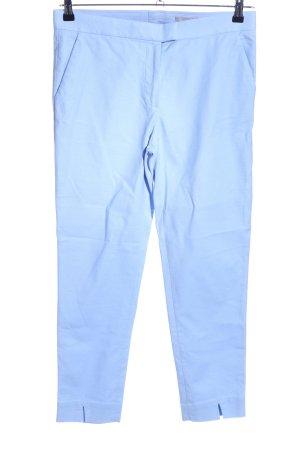 COS Pantalon cigarette bleu style décontracté