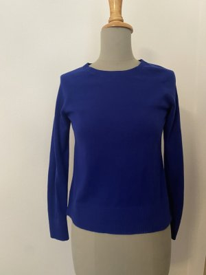 Cos royal blue pullover