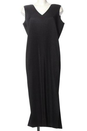COS Sukienka tuba czarny W stylu casual