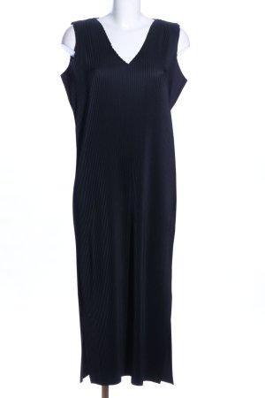 COS Tube Dress black elegant