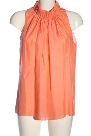 COS Schlupf-Bluse pink Elegant