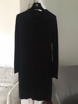 COS schwarzes Kleid mit Taschen