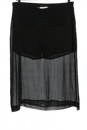 COS Skorts schwarz Casual-Look
