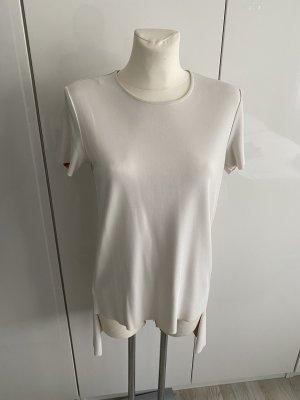 COS Shirt S weiß Nude