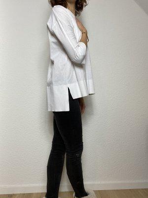 COS Camicia oversize bianco