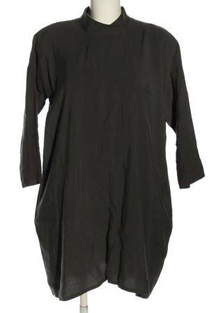 COS Robe t-shirt gris clair style décontracté