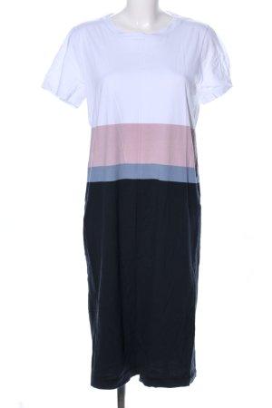 COS Shirtkleid Streifenmuster Casual-Look
