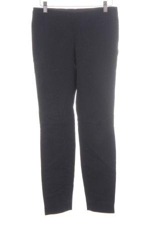 COS Skinny Jeans dunkelblau Business-Look