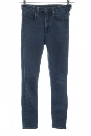 COS Jeans slim bleu style décontracté