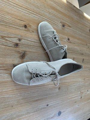 COS Sneaker hellgrau Größe 40