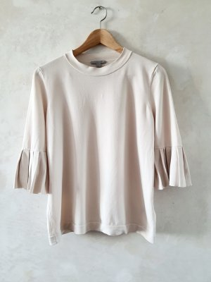 COS Top basic nude