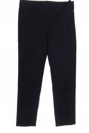 COS Pantalon en jersey bleu style décontracté