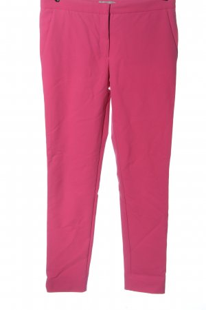 COS Pantalón tipo suéter rosa look casual