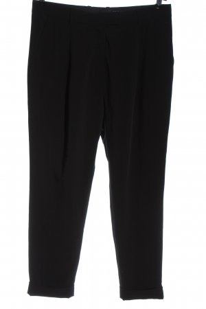COS Jersey Pants black business style