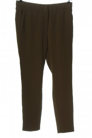 COS Jersey Pants brown casual look