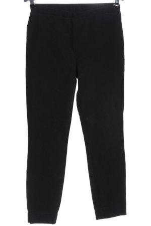COS Jersey Pants black casual look
