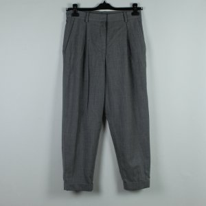 COS Pantalone di lana grigio Lana