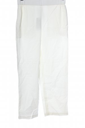 COS Jersey Pants white casual look