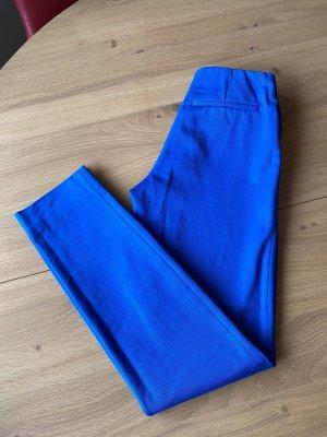 COS Chinos blue cotton