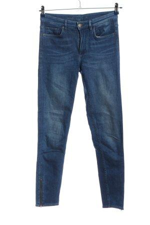 COS Jeans stretch bleu style décontracté