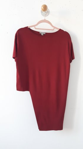 COS Haut tricotés rouge carmin