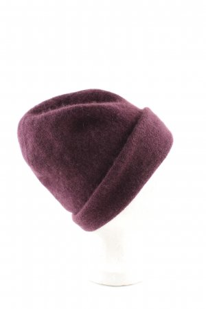 COS Knitted Hat red casual look