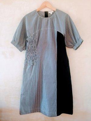 Cos striped dress 40/L New