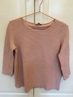 COS Sweat Shirt dusky pink-pink